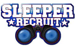 sleeper recruit logo